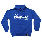 Hookers Vital Past Of Rugby Since 1823 HOODIE Rugga hoody Funny birthday gift