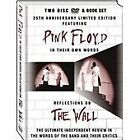 Pink Floyd - Critical Review of The Wall (2005) with book  Brand new and sealed