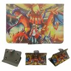 """Pokemon Go 7- 7.9"""" 9.7- 10.1"""" Android Tablet Case Folio Leather Stand Flip Cover"""
