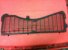 1971 1974 CUDA CHALLENGER OEM COWL SCREEN SHIELD WIPER GRILL LEFT 3500761