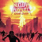 NUCLEAR ASSAULT - game over LP