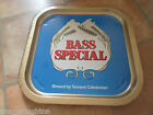 Vintage Beer Tray Advertising BASS SPECIAL Brewed by Tennent Caledonian