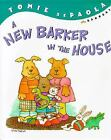 A New Barker in the House by Tomie dePaola c2002, Hardcover *We Combine Shipping