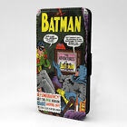 DC Batman And Robin Flip Case Cover For Apple iPhone - T810