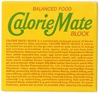 Calorie Mate Balanced Food Chocolates Maple Cheese Fruits Plain from JAPAN