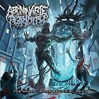 The Anomalies Of Artificial Origin Abominable Putridity Audio CD