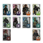 TOPPS STAR WARS ROGUE ONE TRADING CARS PLASTIC CARDS PICK YOUR CARD £2.25 GBP