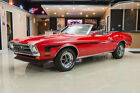 Ford: Mustang Convertible Fully Restored Convertible! Period Correct 302ci V8,  C4 Automatic,  PS,  Power Top