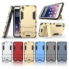 Hybrid Shockproof Rugged Rubber Hard Phone Cover Armor Case Skin For LG X Power
