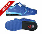 Reebok Women's Crossfit Lifter Weightlifting Shoes Cross Fit M45045 - Vital Blue