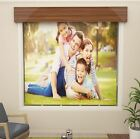 Personalised Own design Blackout Roller Fabric Blind Custom Print Photo Any Size