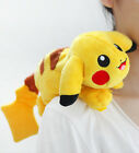"Pokemon Pikachu RIDING on the Shoulder 7"" Poke Plush Doll Stuffed Toy Gift"