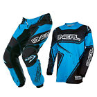 O'Neal Element Set Motocross Downhill Freeride MX Enduro Quad Oneal Combo FR DH