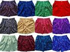 "Mens Thai Silk Boxer shorts / Underwear / 32""- 34"" /  Elephants / Pick Colour"