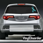 Polycystic Kidney Disease Vinyl Wall Decal or Car Sticker