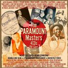 The Paramount Masters Various Artists Audio CD