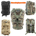 30L Outdoor Hiking Camping Military Nylon Travel Luggage Rucksack Backpack Bag