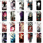 HOT Tokyo Ghoul Bloody Anime Phone White Case Cover Skin For iPhone 7/7Plus
