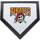 MLB Pittsburgh Pirates Schutt Authentic Home Plate 260964
