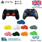 '2 X Rubber Thumb Stick Thumbstick Cover Grip Ps4 Xbox One Analog Controller