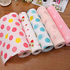 Non-Slip Cabinet Liner Drawer Mat Kitchen Table Desk Shelf Wardrobe Pad Placemat