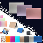 """Hot Rubberized Hard Case Cover Shell For MacBook Air Pro Retina 11"""" 12"""" 13"""" 15"""""""