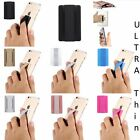 ULTRA THIN Finger Grip Strap Phone Holder for Mobile Phone iPhone iPad Tablet