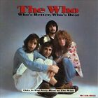 THE WHO - Who's Better, Who's Best (CD, Nov-1988, MCA (USA))