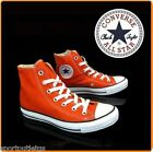 scarpe - CONVERSE ALL STAR CT - unisex Sneakers Arancione terracotta 142371c