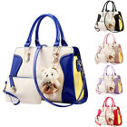 Women Handbag Shoulder Bags Tote Purse PU Leather Ladies Messenger Hobo Bag