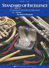Standard of Excellence Band Method by Bruce Pearson Book 2 Oboe