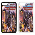 Retro Skeletor Comic Case Cover For Apple iPhone - ST-T983