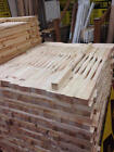 Solid Pine Packs of Turned Stair Spindles - 32mm or 41mm x 900mm