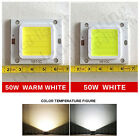 2x100W LED SMD Chip Bulbs  Power for Floodlight  Lamp White/Warm Lighting