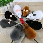 Remote Control Cat Toy Rat Mouse Funny Cute Wireless Controlled Multicolor