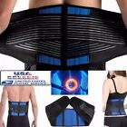 Body Shapewear Corset Cincher Tummy Girdle Lumbar Support Brace Belt Pain Relief