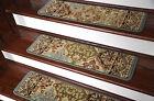 Dean Non-Slip Tape Free Pet Friendly Carpet Stair Treads - Panel Kerman Cloude