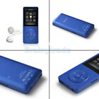 AGPTEK® Portable MP3 Music Player with FM Lossless Support up to 64 GB