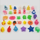 Kyпить Cute Animals Kids Toy Soft Rubber Float Sqeeze Sound Baby Wash Bath Swimming Toy на еВаy.соm
