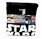 Disney Star Wars 2-pc Sleep Set T-shirt Men's Black Sizes S & M  $50 NIP