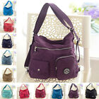 Creative Women Convertible Shoulder Backpack Crossbody Bag Purse Handbag Satchel