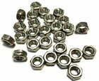 A2 Stainless Steel Hex Nuts You Choose DIN934 M3, 4, 5, 6, 8, 10, 12, 16, 20mm