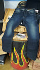 ROKKER RED SELVAGE