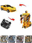 Troopers RC Radio Remote Control Transformer Car Changing Robot - Toy Gift