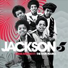 JACKSON 5 - COME AND GET IT: RARE PEARLS (LIMITED EDITION) - 2 CD SET