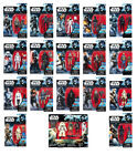 STAR WARS UNIVERSE 3.75 INCH ACTION FIGURE PICK YOUR FIGURE 19 TO CHOOSE FROM £29.99 GBP