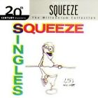 SQUEEZE - Singles 45's And Under (1995) - cd album