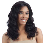 100% Unprocessed Virgin Remy Hair Lace Front Wig - NAKED BRAZILIAN RAY