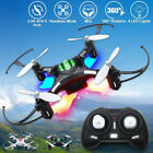 JJRC H8 Mini Drone 4CH RTF 2.4Ghz 6-Axis GYRO RC Quadcopter 4 LED Light Headless