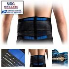 New Body Shaper Corset Cincher Waist Girdle Back Lumbar Brace Belt Fat Burning